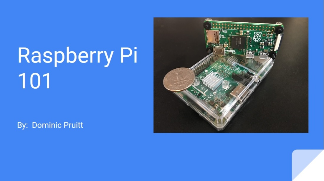 rpi-101-presentation